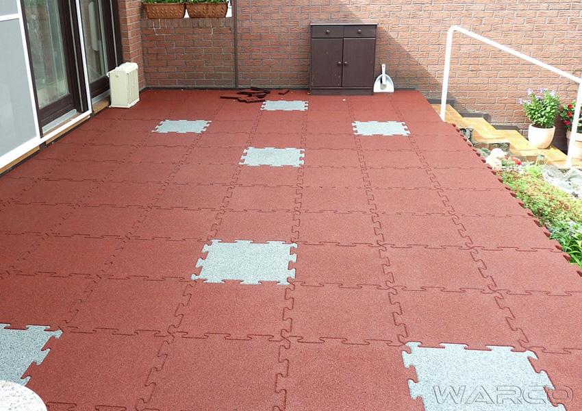 impermeabilizzazione bordo terrazzo